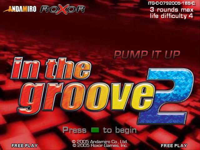 In The Groove 2